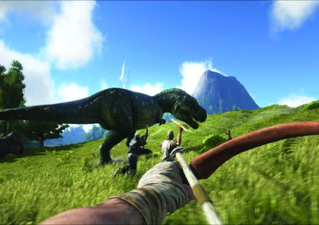 Ark Survival Evolved, l'Indie di salverà?