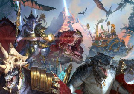 Warhammer Total War 2 data di uscita