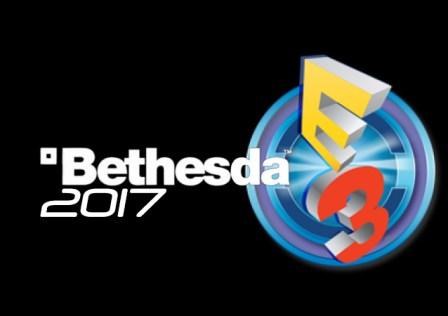 E3 2017 di Bethesda