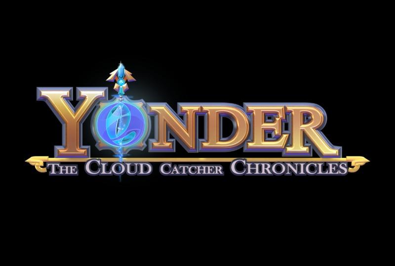 Yonder Chronicles logo