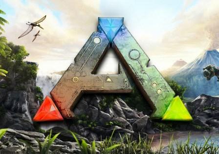 Ark Survival Evolved Logo, I videogiochi migliori del 2017