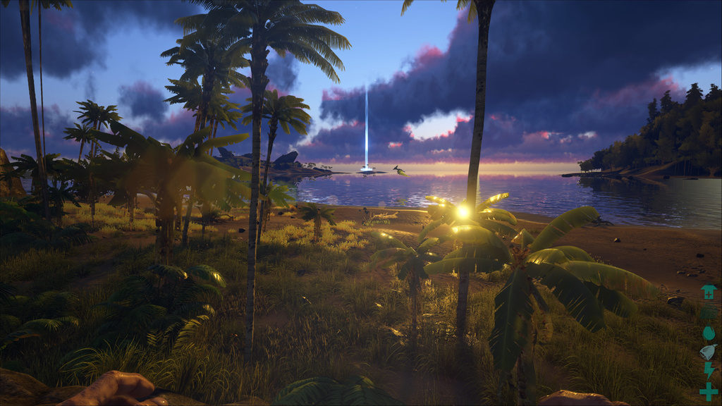 ARK Survival Evolved Tramonto guida strategica