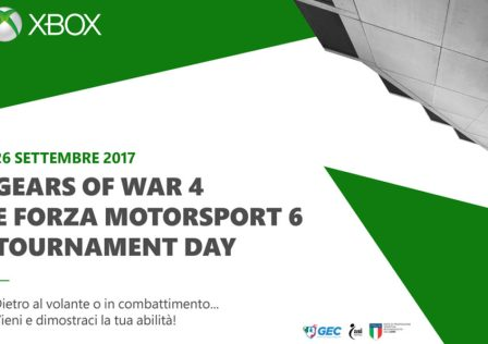 Fuori Milan Games Week Microsoft House
