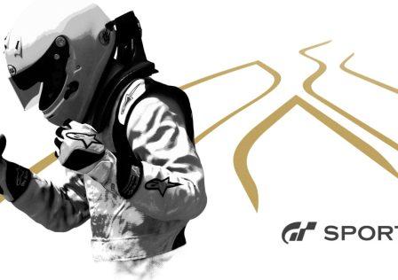 GT Sport Logo HD