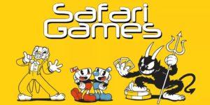 Facebook SafariGames Italia