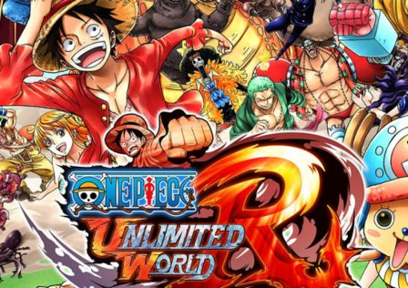 OnePiece Unlimited World Red Recensione