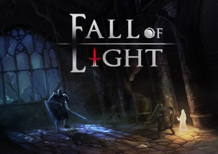 Fall of Light logo