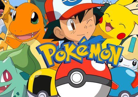 Pokemon RPG Nintendo Switch