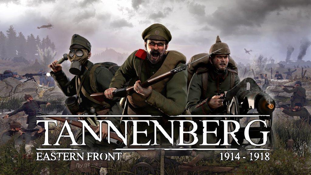 Tannenberg, Anteprima - Tannenberg