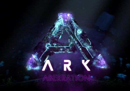 Ark Aberration Uscita