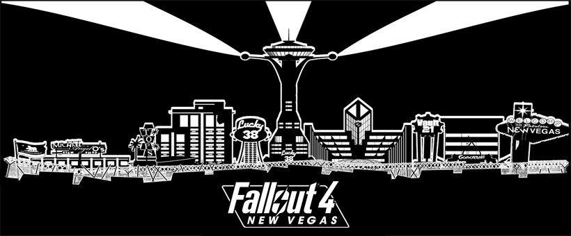 Intervista esclusiva ai modder di Fallout 4:New Vegas