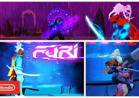 Furi – Logo