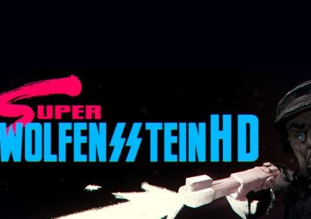 Super Wolfenstein HD