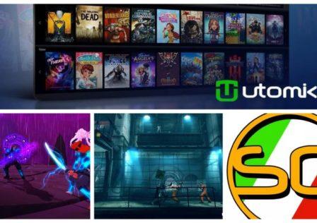 Utomix giochi marzo 2018