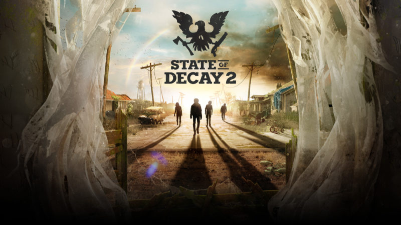Nuovo filmato di gameplay per State of Decay 2