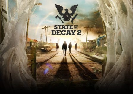 State of Decay 2 Logo
