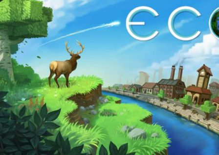 Eco-Global-Survival-Game