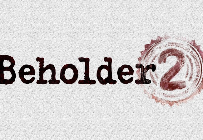 beholder 2 logo