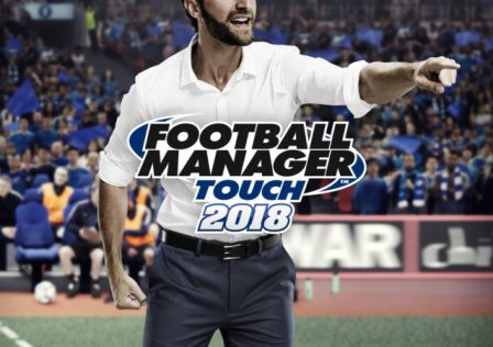 Football Manager 2018 Touch Switch