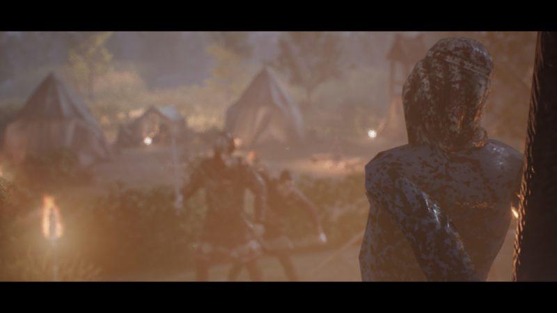 Ancestors Legacy gameplay