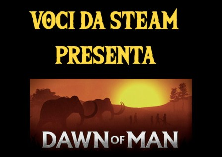 dawn of man logo