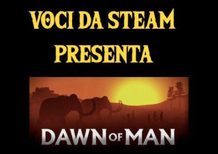 dawn of man logo