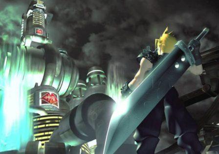 20 anni di Final Fantasy VII