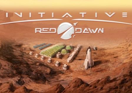 Initiative: Red Dawn