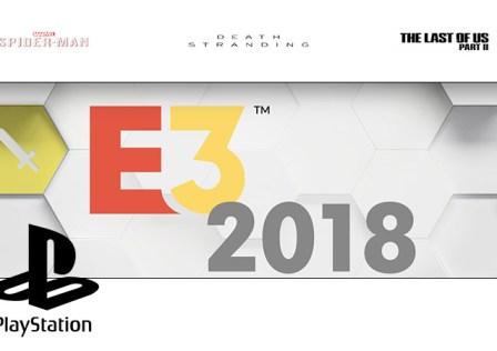 E3 2018 – La conferenza Sony
