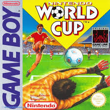 Copertina Nintendo World Cup Game Boy