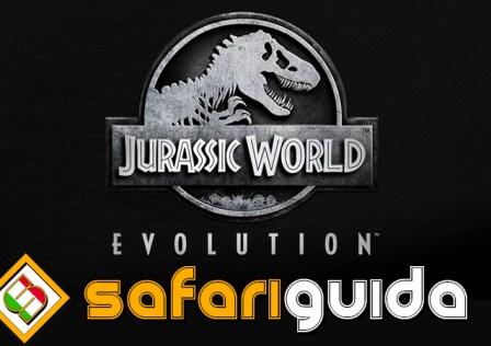 Guida strategica - Jurassic World Evolution