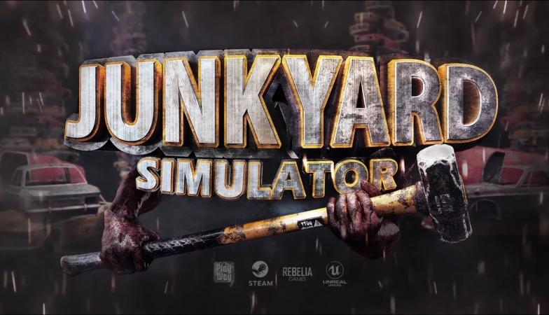 Junkyard Similator