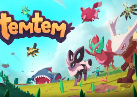 TemTem logo