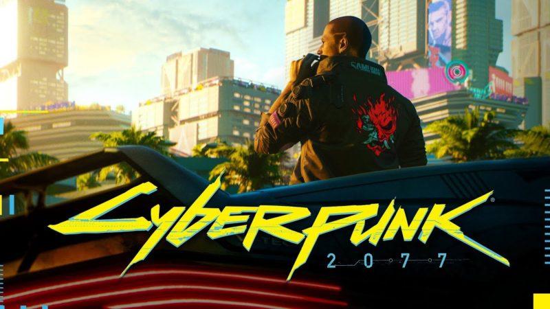 Ciberpunk 2077 - Primo video di gameplay