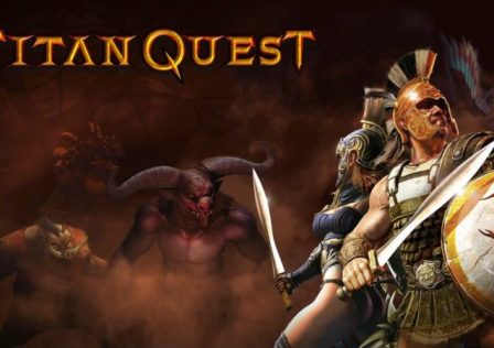 Titan Quest Switch