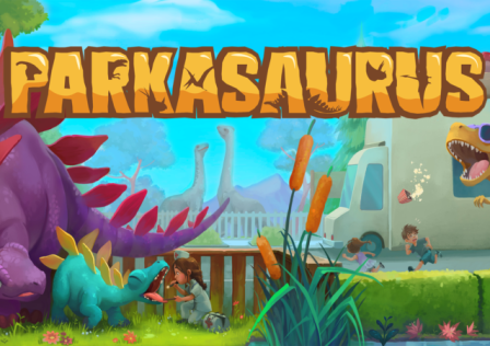 Parkasaurus Recensione Early Access