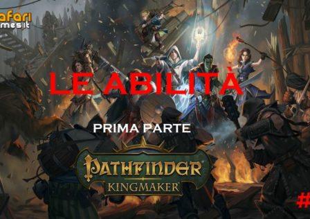 pathfinder_ABILITÀ