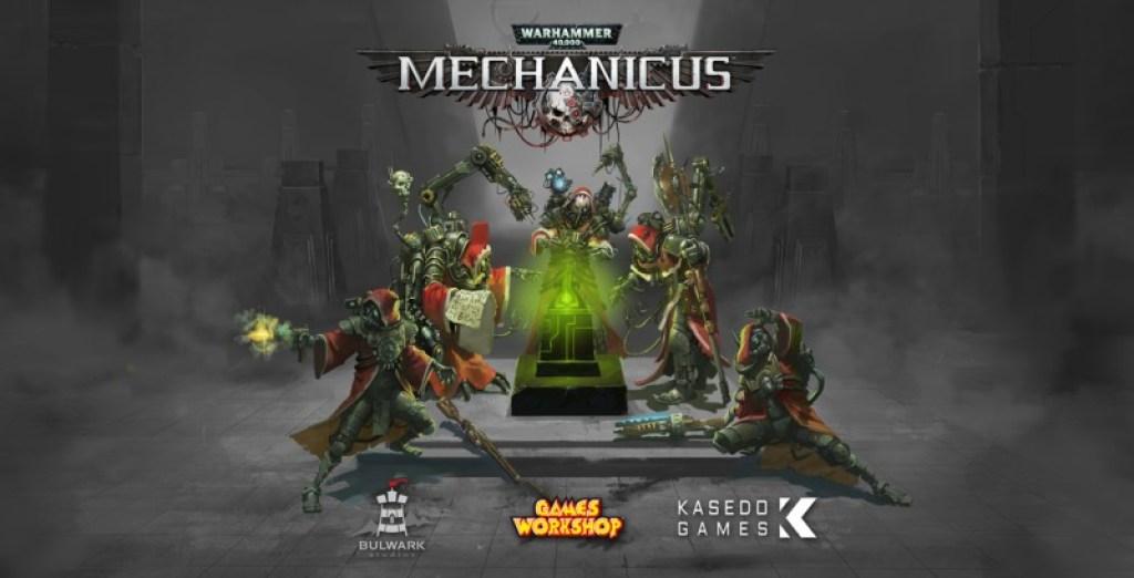 Warhammer 40,000: Mechanicus