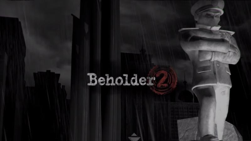 Beholder 2 recensione