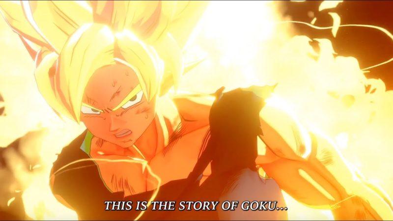 SafariGames Italia Scopriamo Dragon Ball Project Z [TRAILER] Bandai Namco, Dragon Ball, Project Z