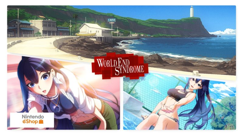 worldend syndrome logo