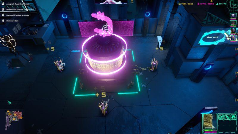 Re-Legion: Hackers e criptobanca