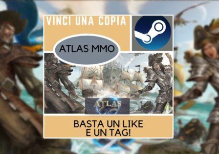 Atlas MMO gratis