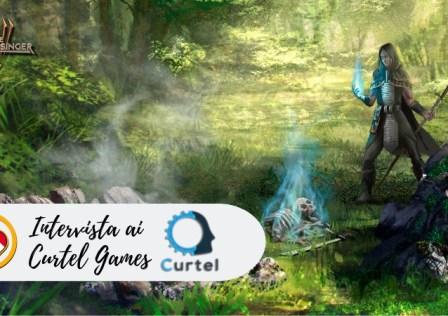 Intervista ai Curtel Games