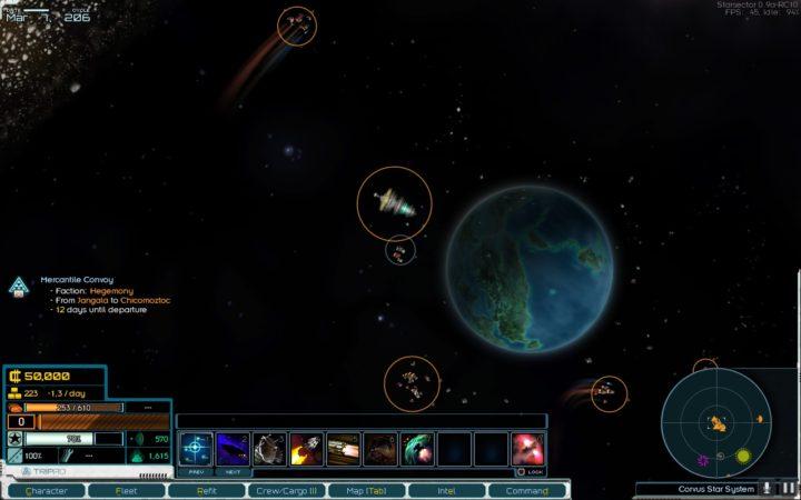 Starsector - Recensione