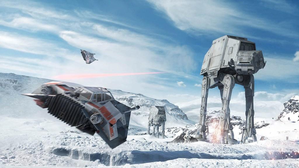 Star Wars Battlefront è consigliato