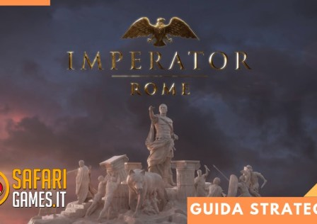 Guida strategica Imperator Rome