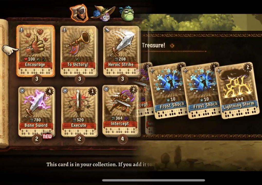 SteamWorld Quest: Hand of Gilgamech-Recensione