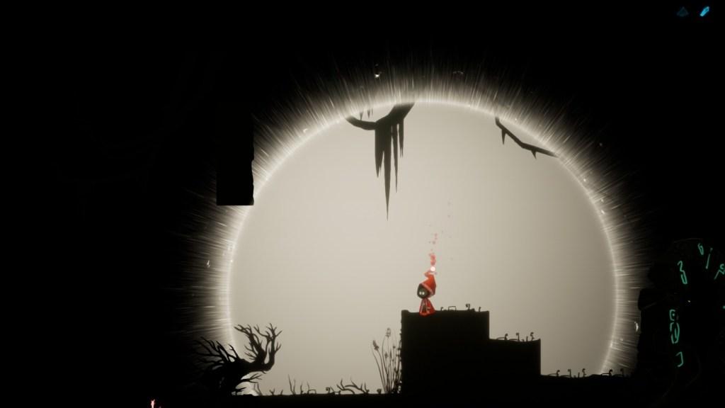 Unbound: Worlds Apart, Luce