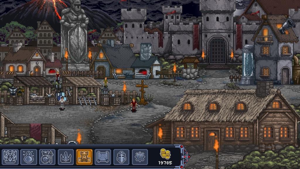 Darkest Hunter foto versione PC